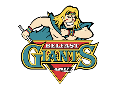 Belfast Giants (Henderson Group)   Friends and Family Group Ticket.