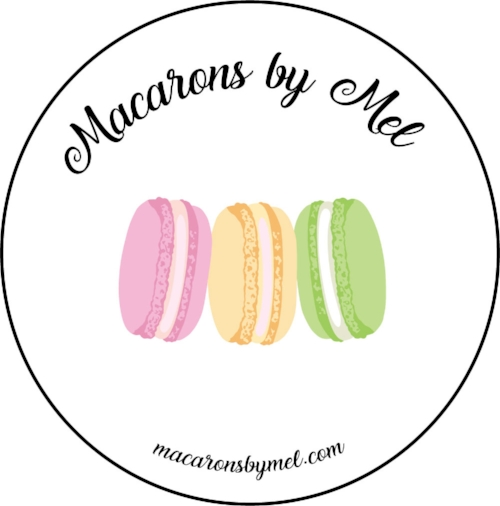 Mel Gagnon - Macarons by Mel makes french sandwich cookies that comes in a variety of flavors. They are one of the most popular products in our shop! Enjoy such flavors as Salted Caramel, Pistachio, Raspberry, and Blackberry Lavendar!