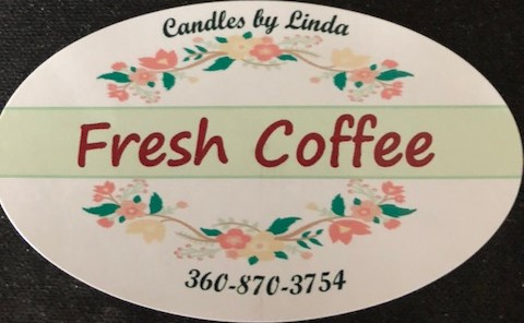 Linda Murphy - Candles by Linda creates wonderfully scented candles with a 45-50 hour burn time and made from natural soy wax. Select from a variety of scents like Lemon Pound Cake and Blackberry Scone.