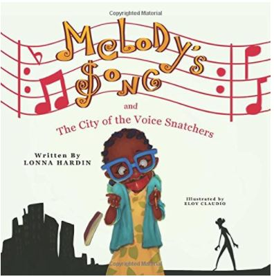 Literacy/ Children's Books - Keeping them Entertained…With a PurposeRead More On Melody's Song