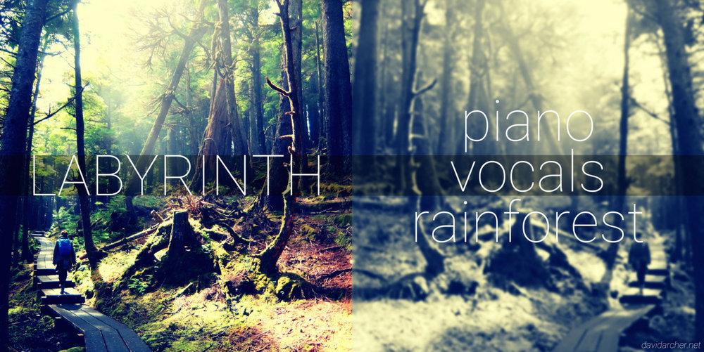 <--New single: Labyrinth -