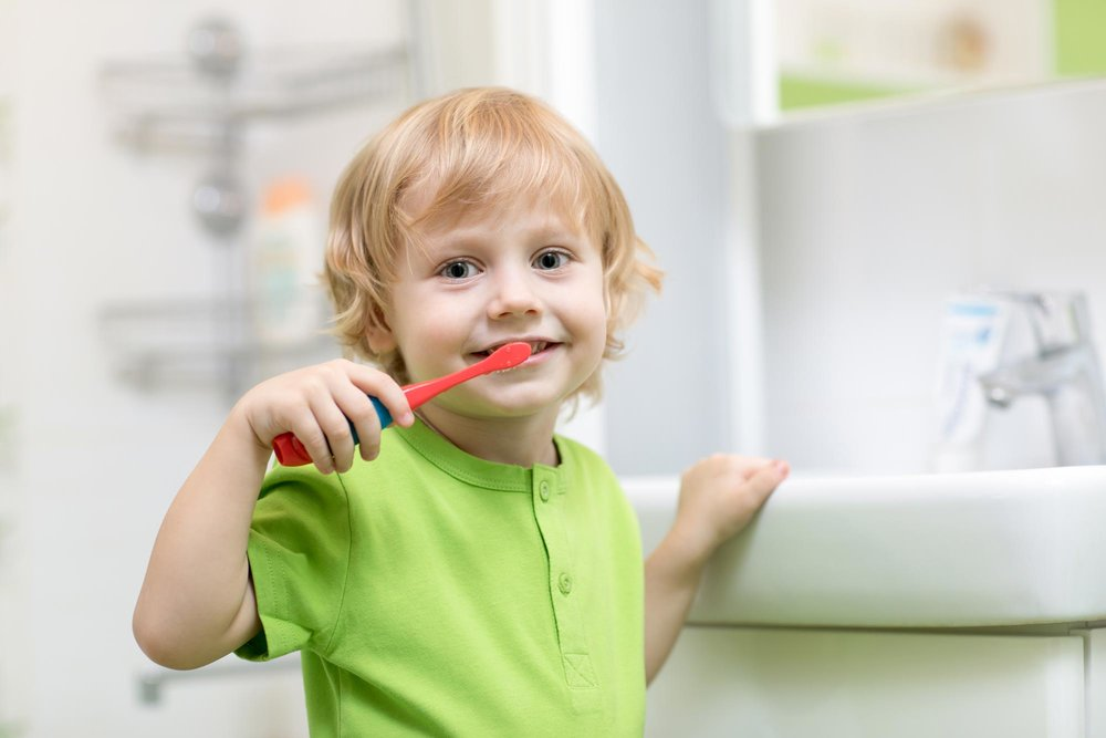 <p><strong>Children's Dentistry</p></strong>