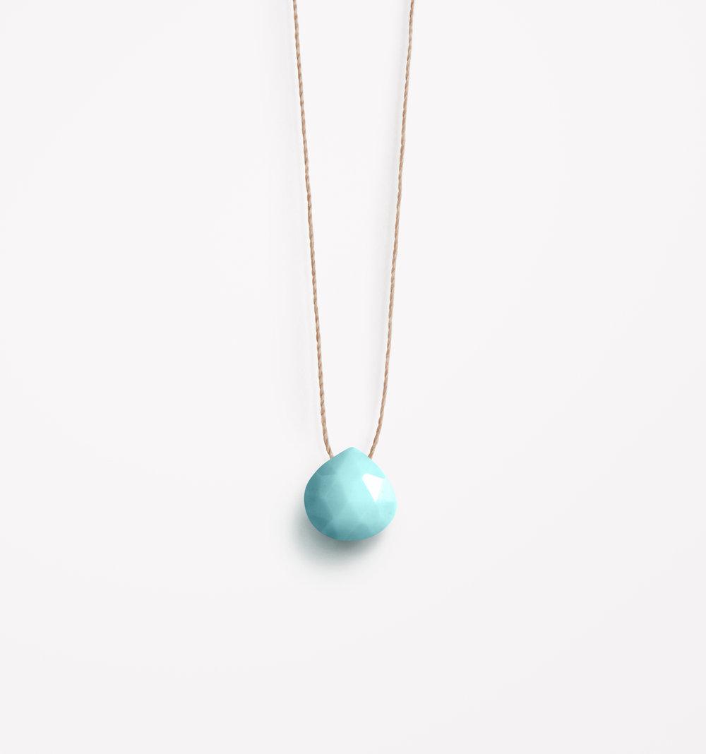 Wanderlustlife December Birthstone Turquoise
