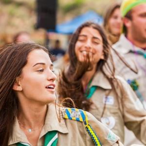 ISRAELI CELEBRATIONS -