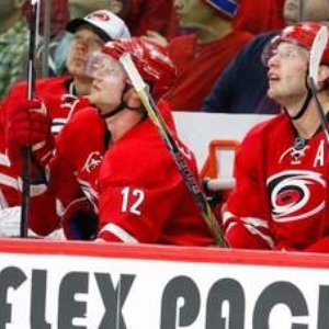HURRICANES HAT TRICK NIGHT -