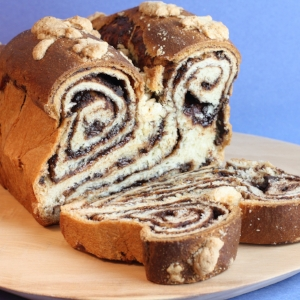 Oh Boy, it's a Babka Bake at the JCC, September 6