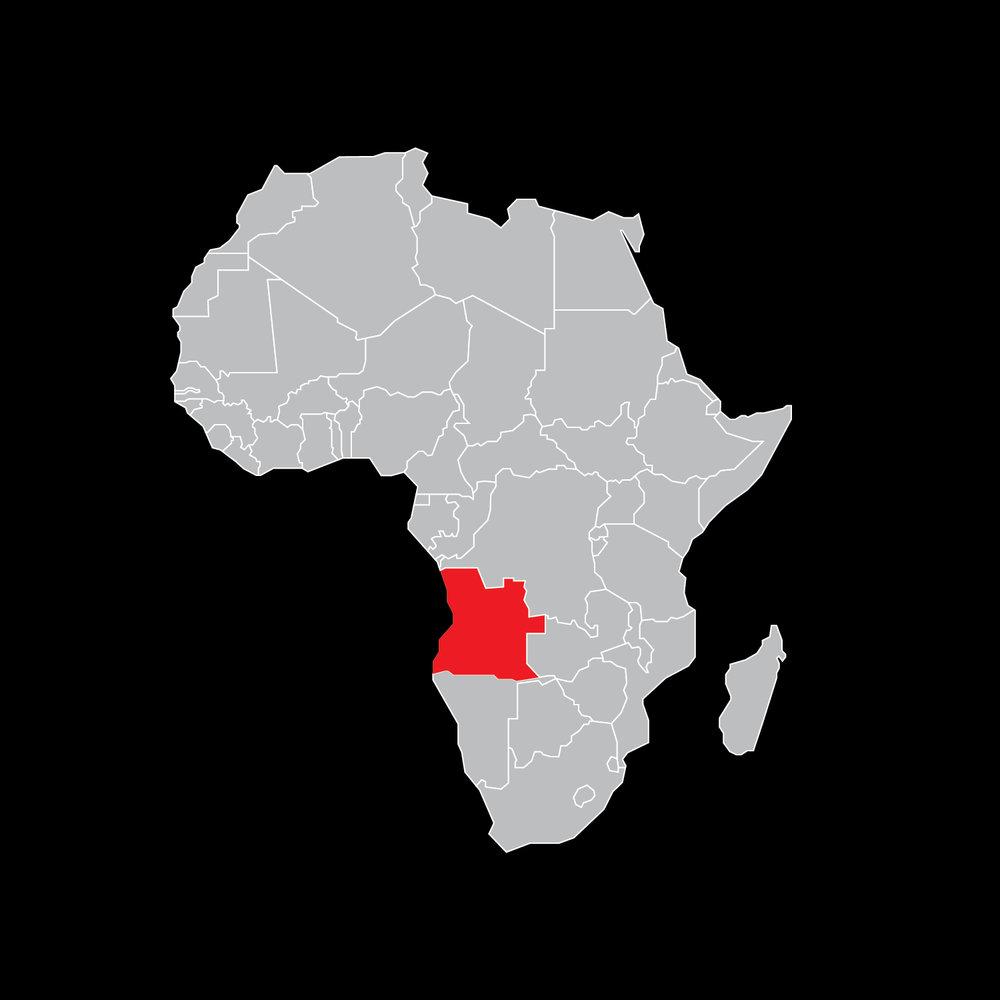 Angola    KiandaHUB , Civil Society-led  Fábrica de Sabão , Civil Society-led  Angolan Institute for Micro Small, and Medium Enterprises (INAPEM) Information and Communications Technologies (ICT) Incubator , Government-led