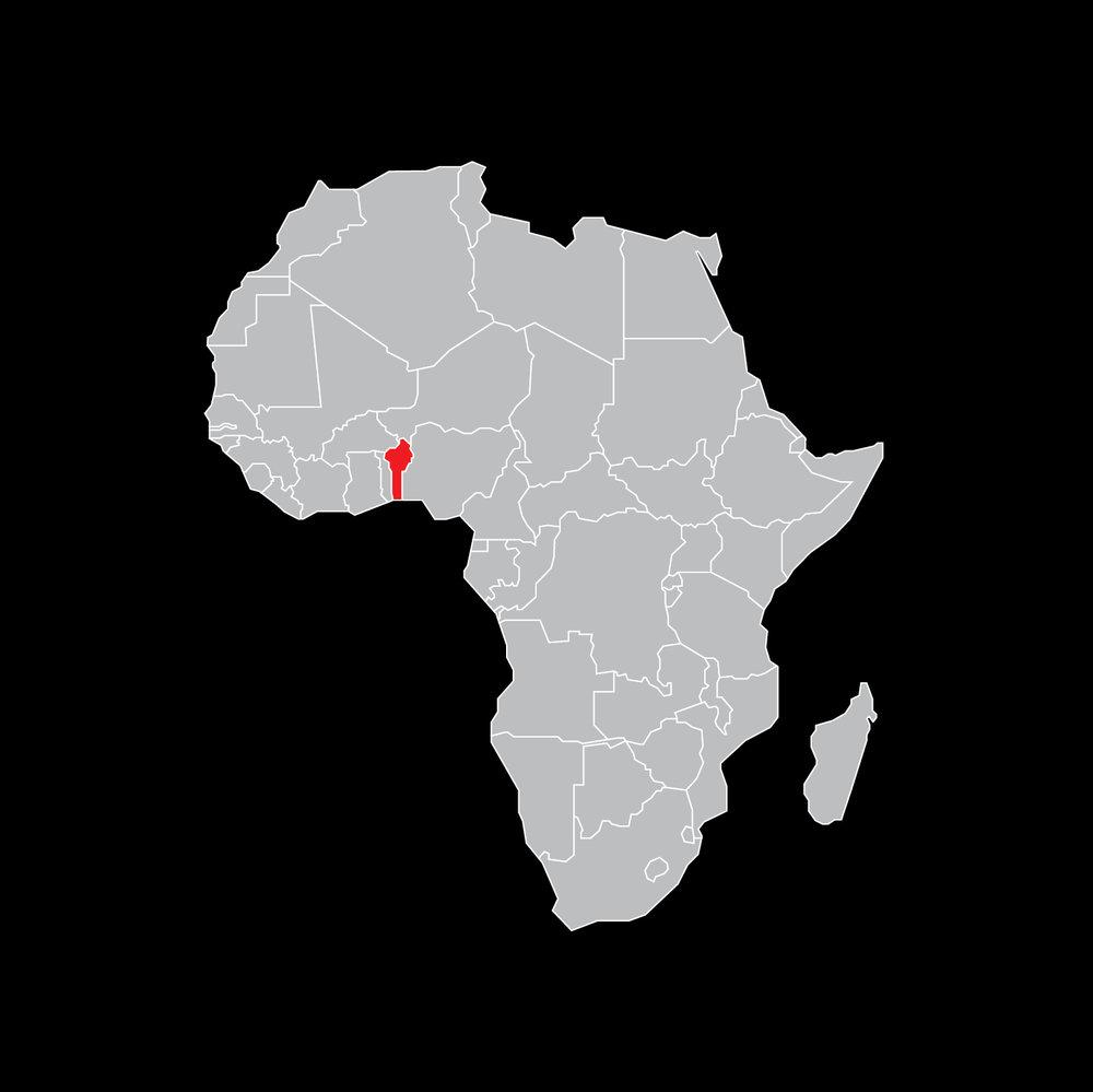 Benin    Sèmè City , Government-led  e-TRILABS , Civil Society-led  Jokkolabs Cotonou , Civil Society-led  Solidar'IT Tech Hub , Civil Society-led