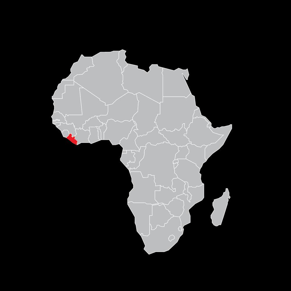Liberia    iLab Liberia , Civil Society-led