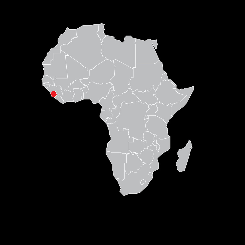 Sierra Leone    Impact Hub Freetown , Civil Society-led