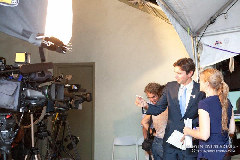 Prop 19 2010 Media Interview.jpg