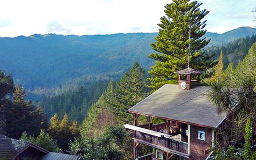 Mill Valley Tourist Club