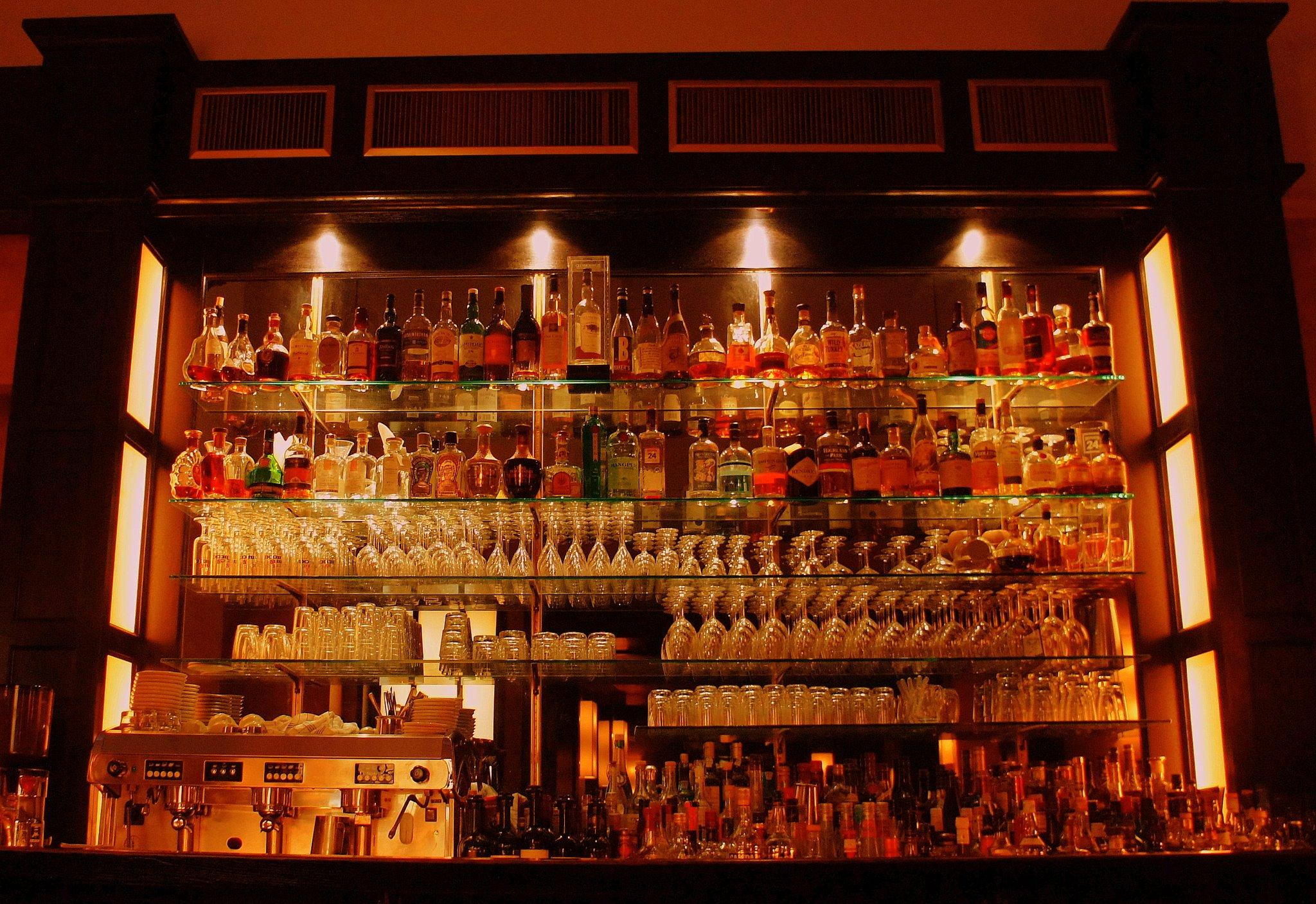 Barista Bar Munich
