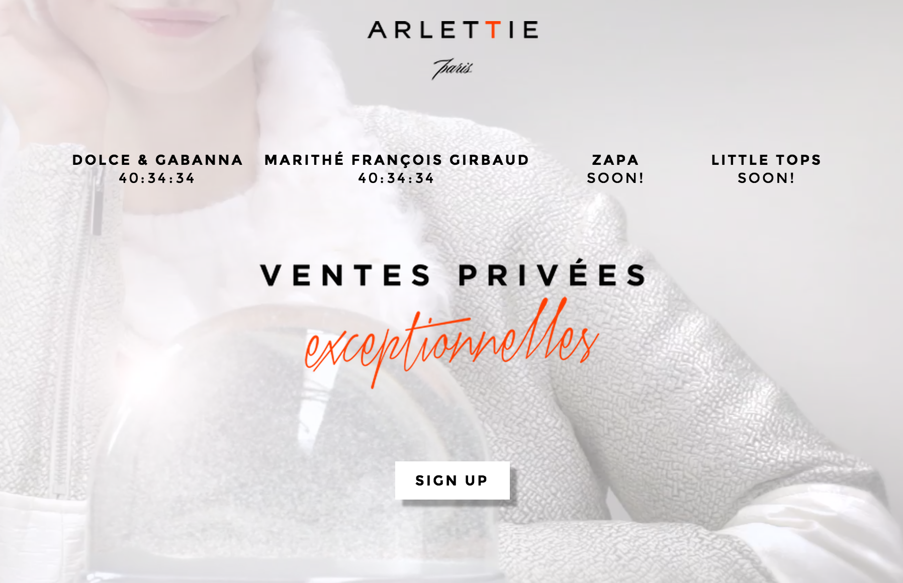 Arlettie Paris