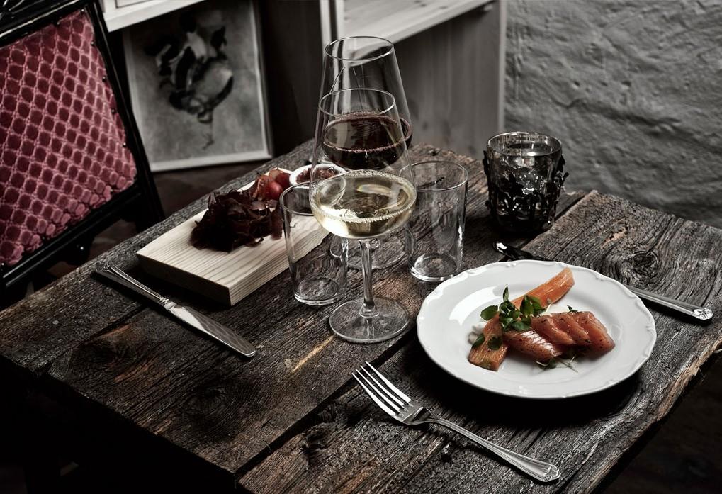 Knut Restaurant Stockholm