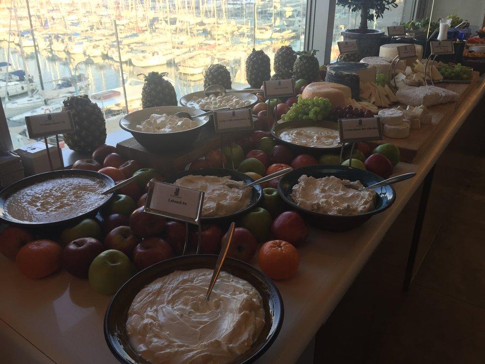 Israeli cheese