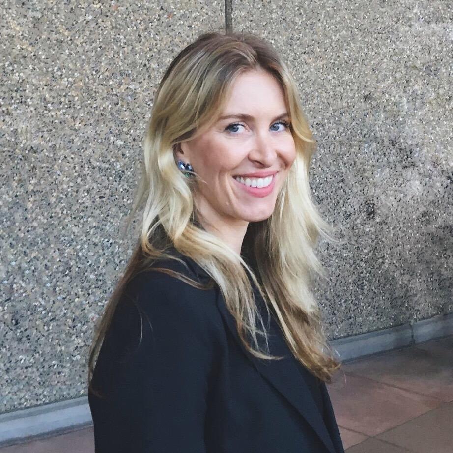 Martina Ludvigova - Strategic Membership Manager, The Law Society of New South Wales