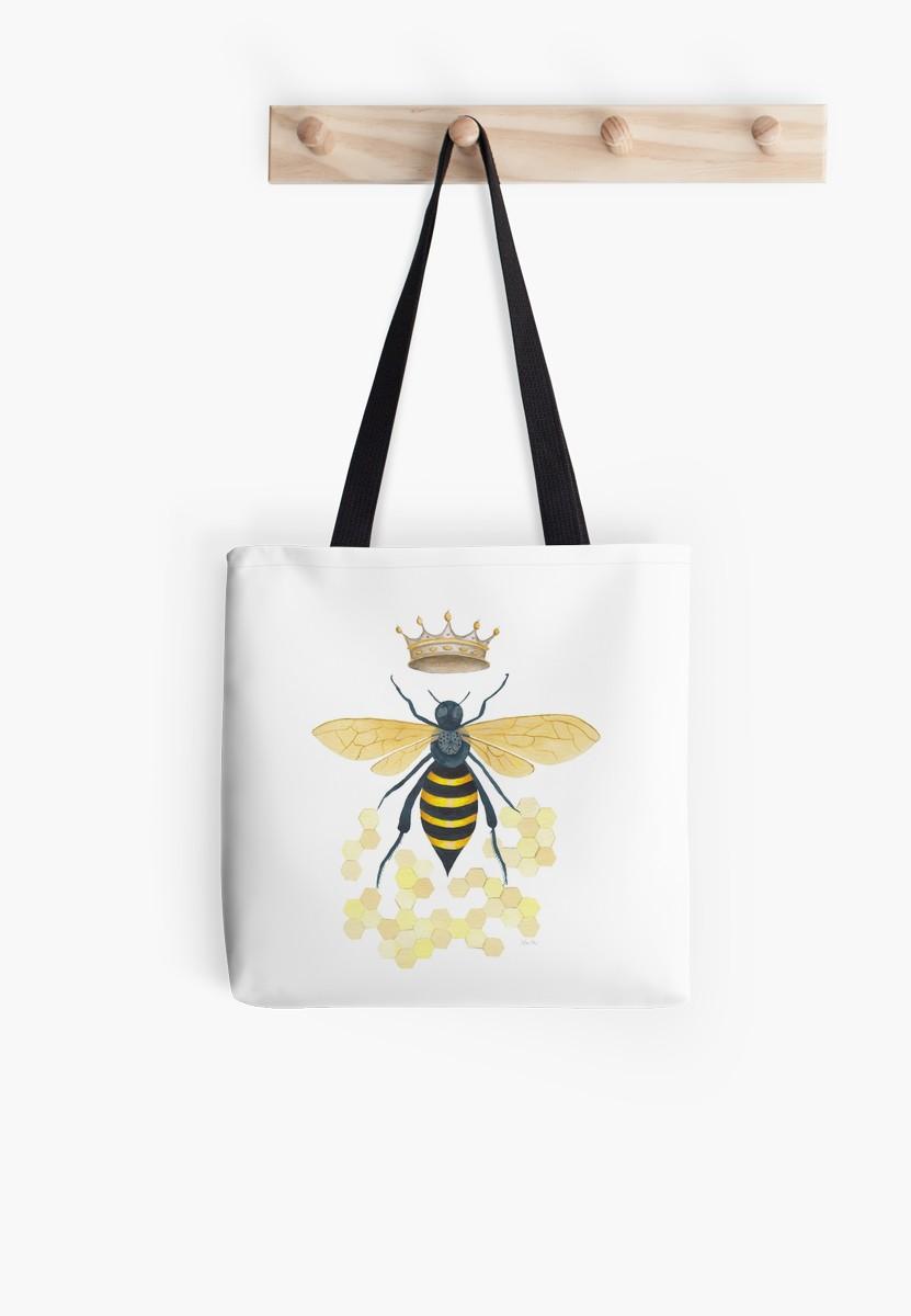 Queen Bee Tote |  $21.67