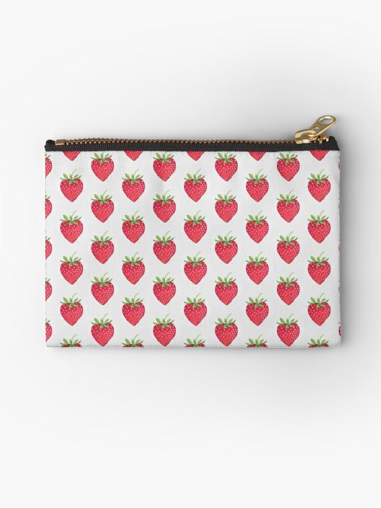 Sweet Strawberry Purse |  $13