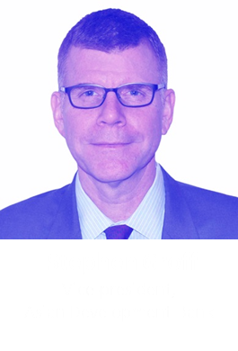 STEPHEN GROFF