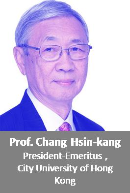 CHANG HSIN-KANG