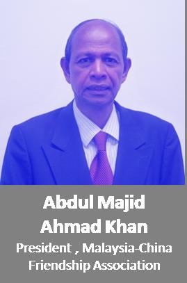 ABDUL MAJID AHMAD KHAN