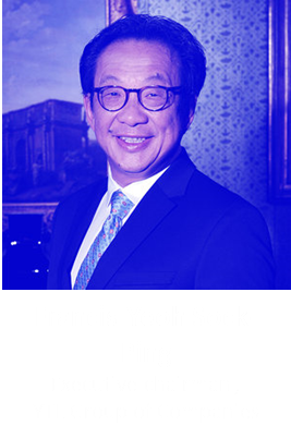 FRANCIS YEOH SOCK-PING