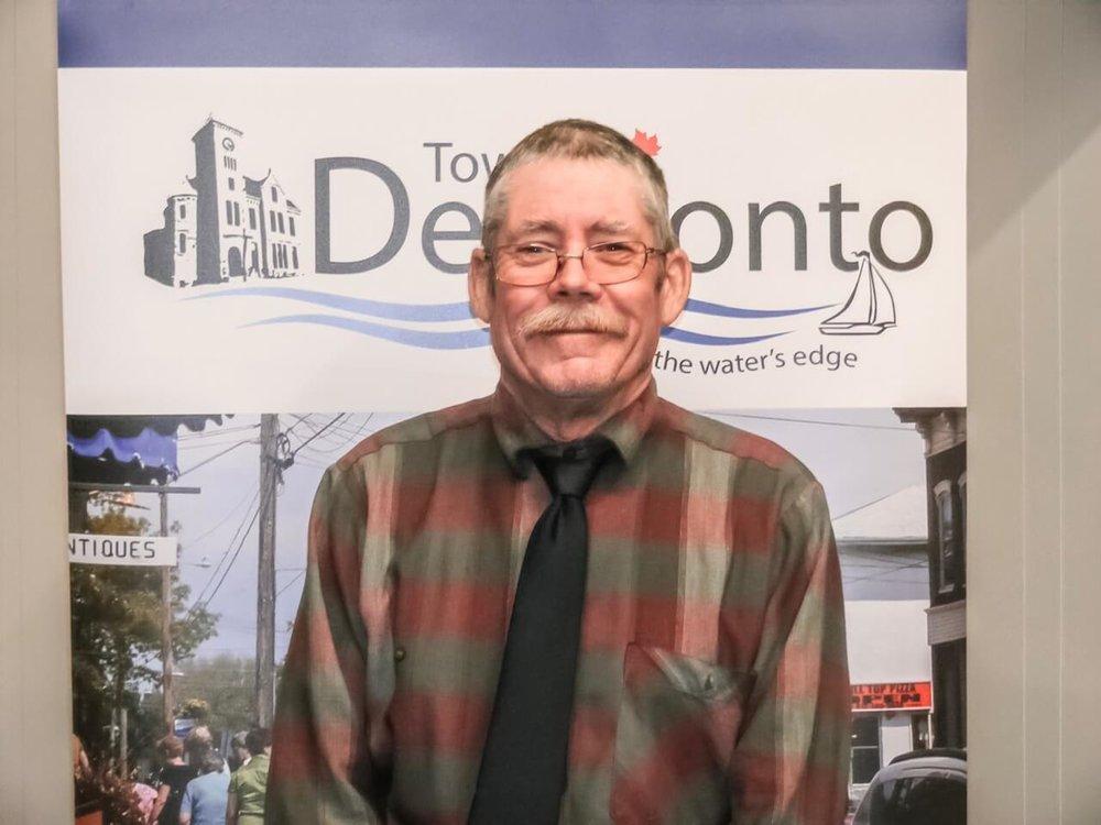 Councillor - Kevin Smithksmith@deseronto.ca613-847-9480