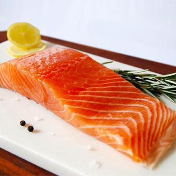 Atlantic Salmon Oceana Traders Avalon Fish Shop