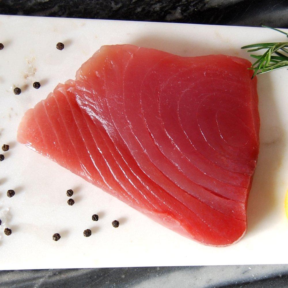 Yellowfin Tuna Avalon Beach Fish Shop