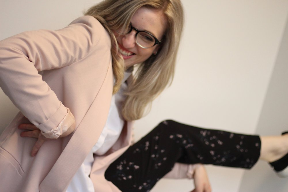 Pascalina Allaire - Designer propriétaire