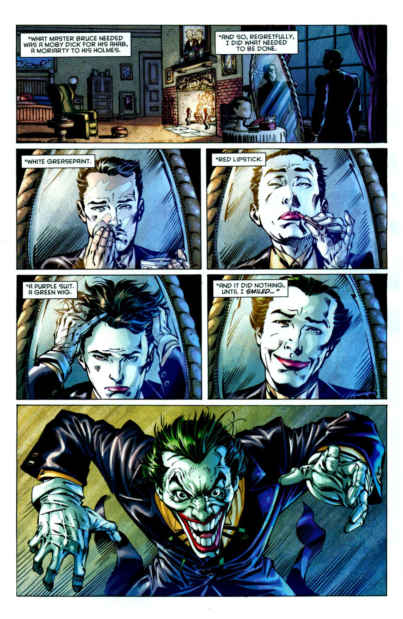 Alfred-Joker