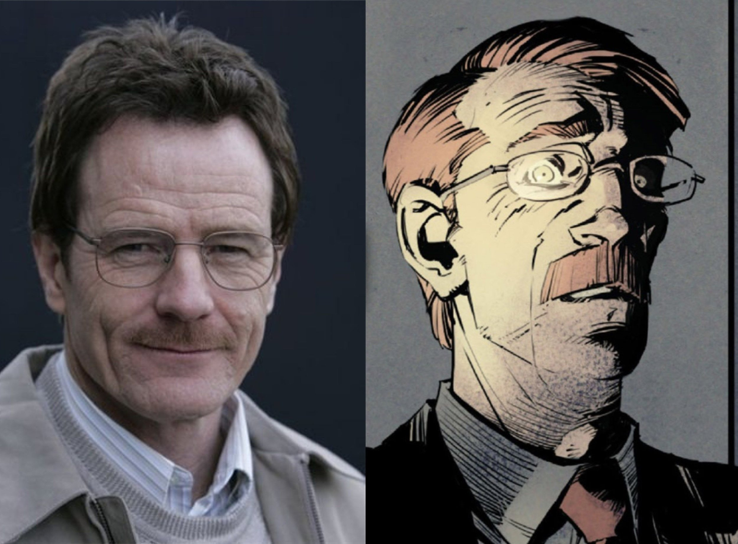 bryan cranston james gordon