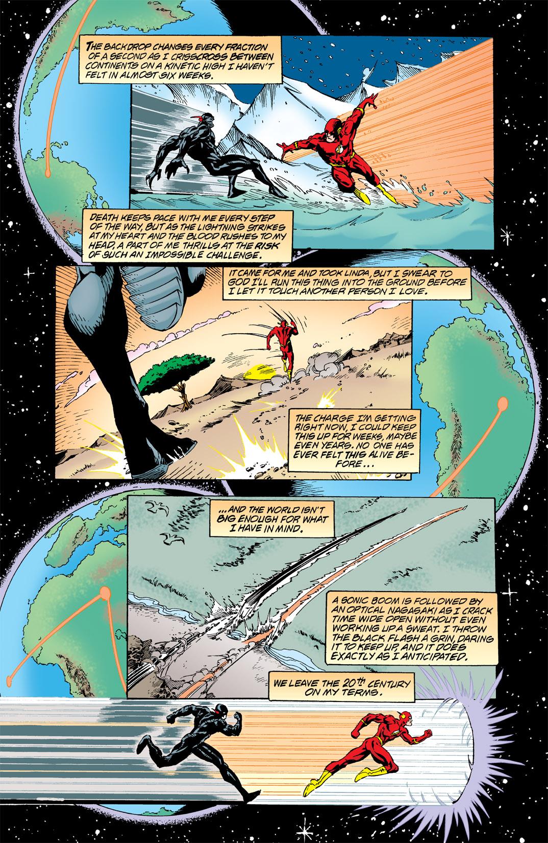 The Flash (1987-2009) 141-013