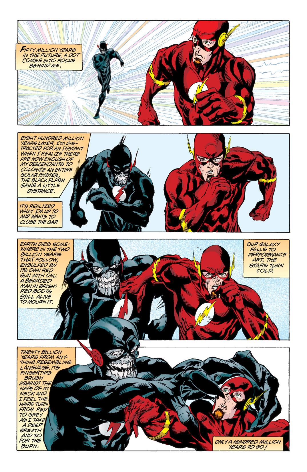 The Flash (1987-2009) 141-014