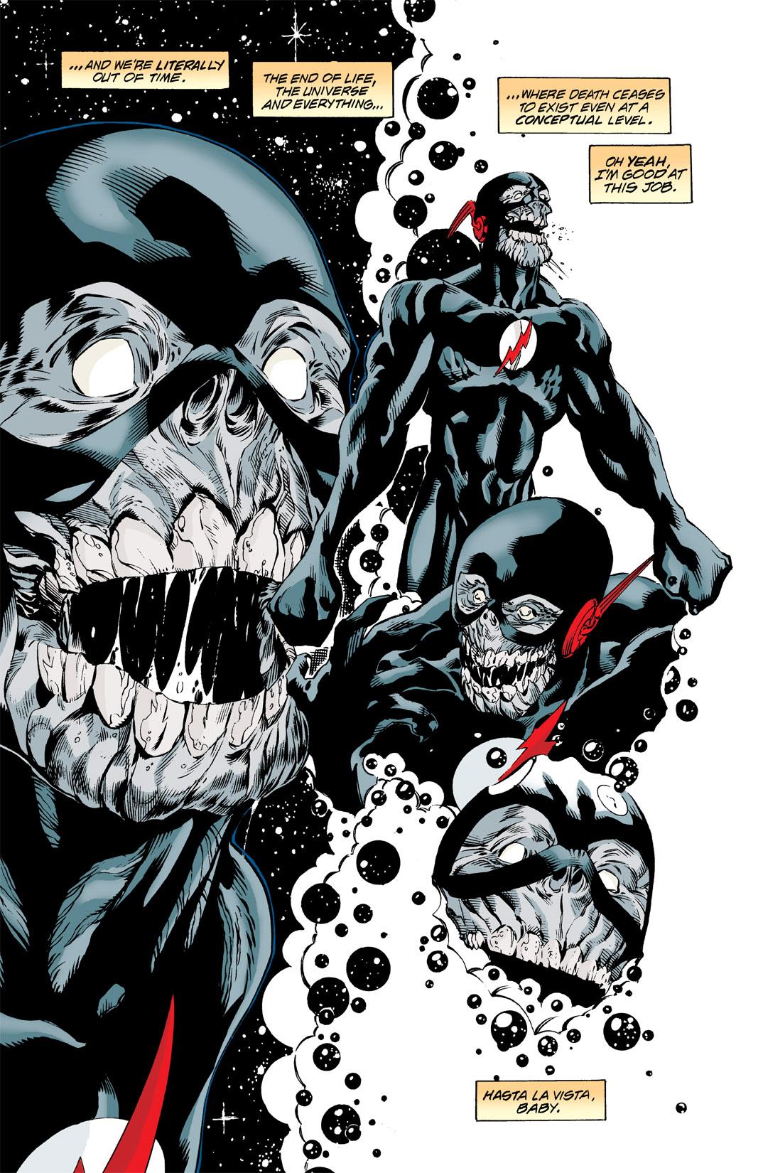The Flash (1987-2009) 141-015