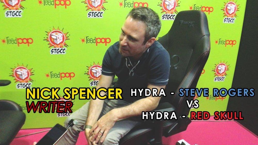 Nick-Spencer-HYDRA-Captain-America-Steve-Rogers-STGCC-2016-Ohai-News.jpeg