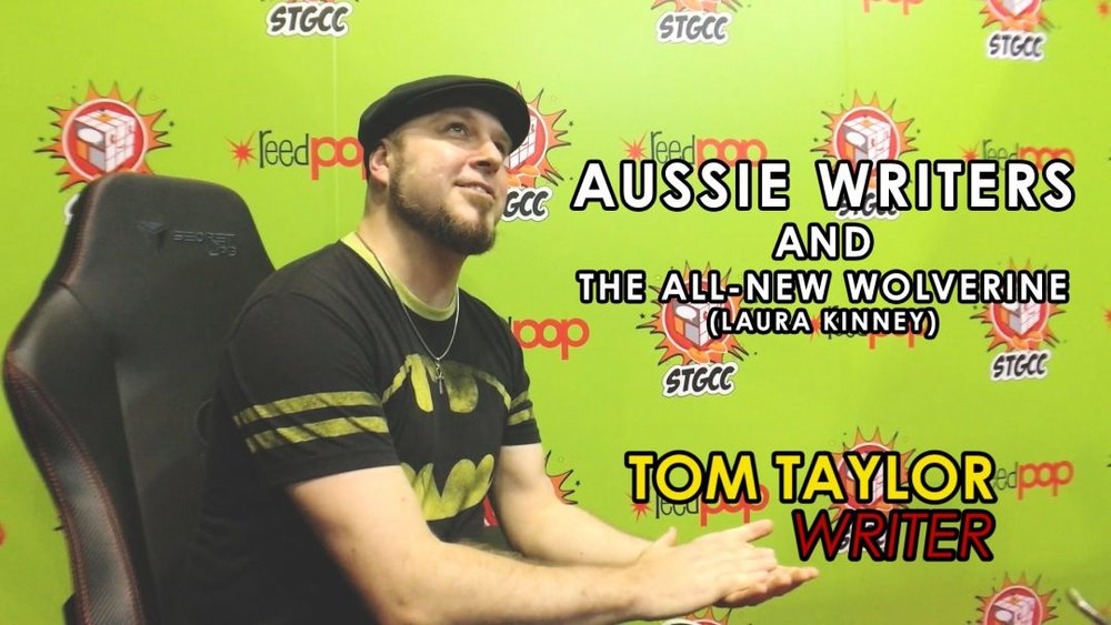 Tom-Taylor-Aussie-Writers-and-Wolverine-STGCC-2016-Ohai-News.jpeg