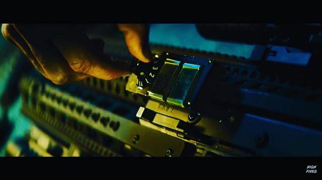 #deadpool is finally GOING TO 11!!! - #spinaltap #deadpool2 #cable #joshbrolin #ryanreynolds #marvek #movie #marvel #itgoesto11