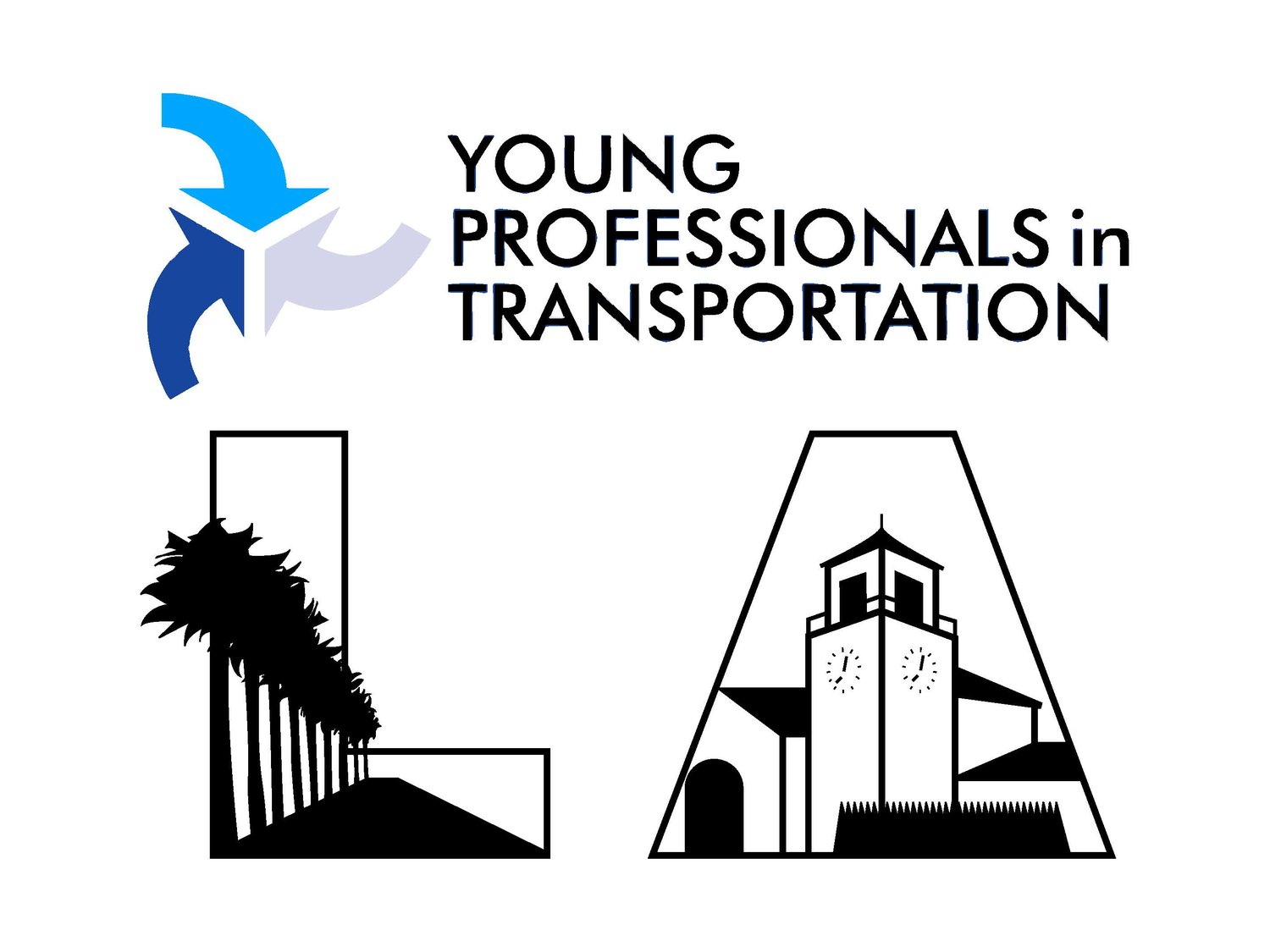 Young Professionals in Transportation - Los Angeles