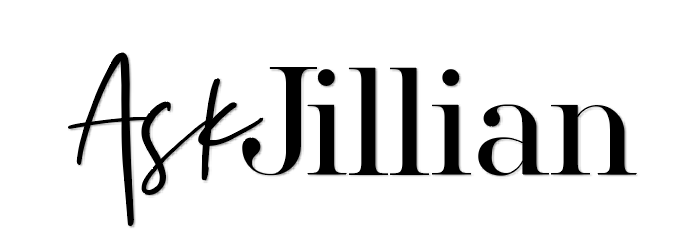 Just Jillian