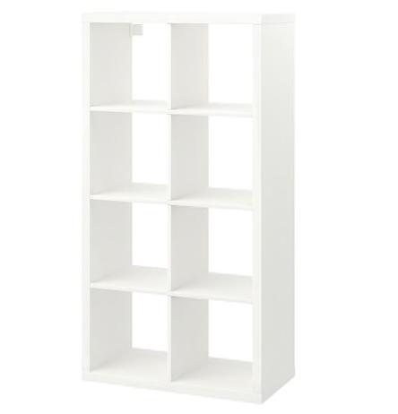 IKEA - Kallax Unit
