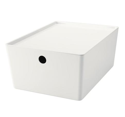 IKEA - Kuggis Box