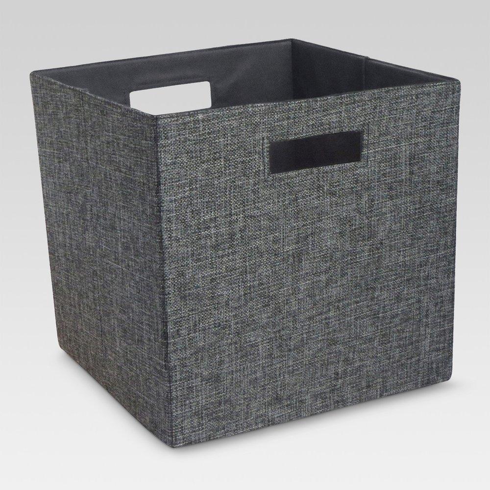 TARGET - Fashion CubeStorage Bin