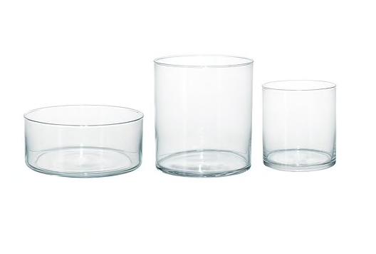 IKEA - Cylinder Vase
