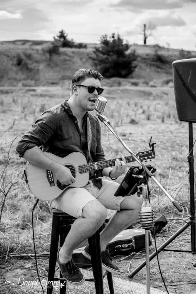 Robbie Mortimer 27/07/18