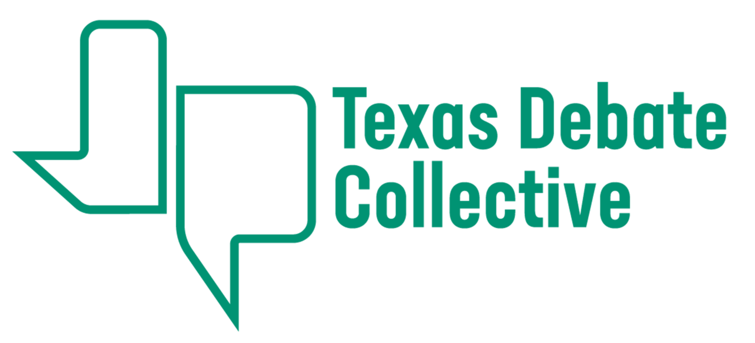 Texas Debate Collective