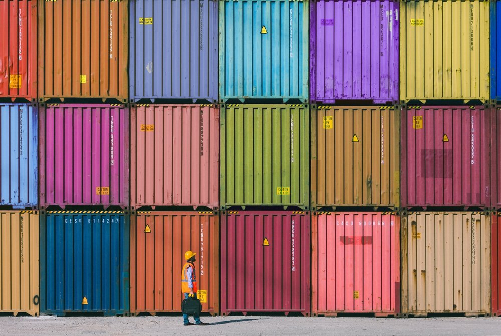 Shipping Container pic