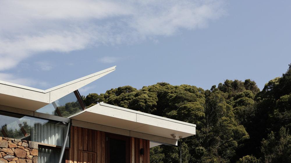 Takt camp Yarrawa fly roof