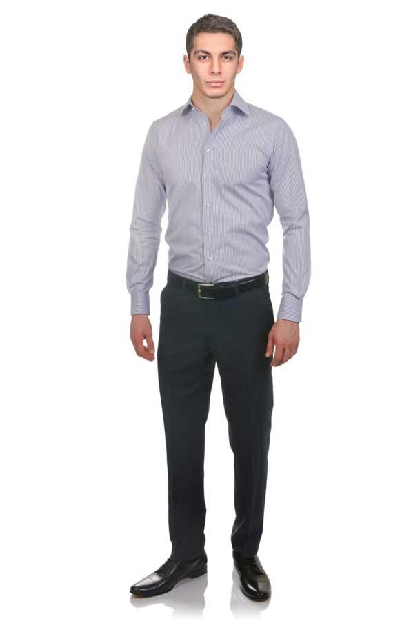 Dress Shirt & Dress Pants